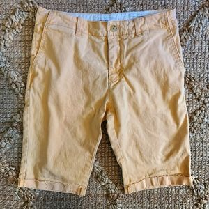 Urban Outfitters cargo shorts size 29-I